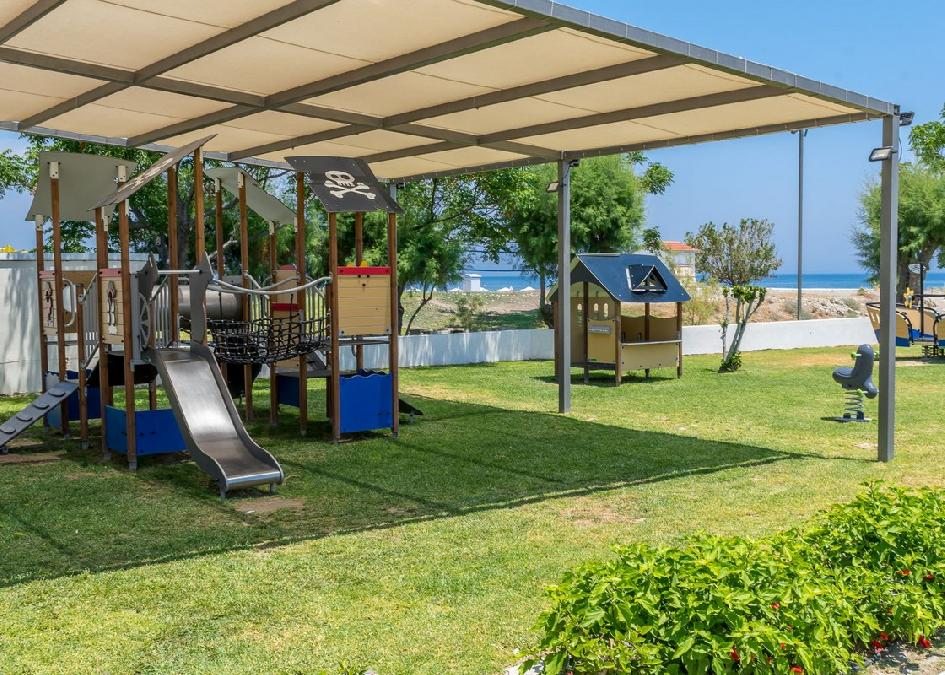 Hotel Apollo Beach 4*