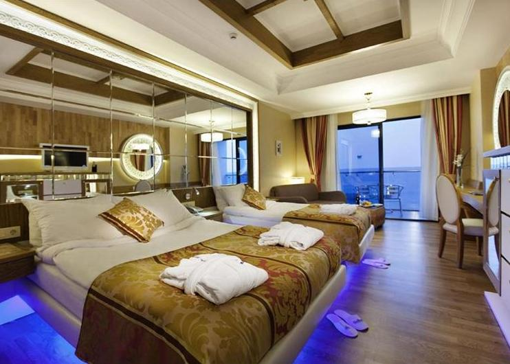 Granada Luxury Resort & Spa 5*
