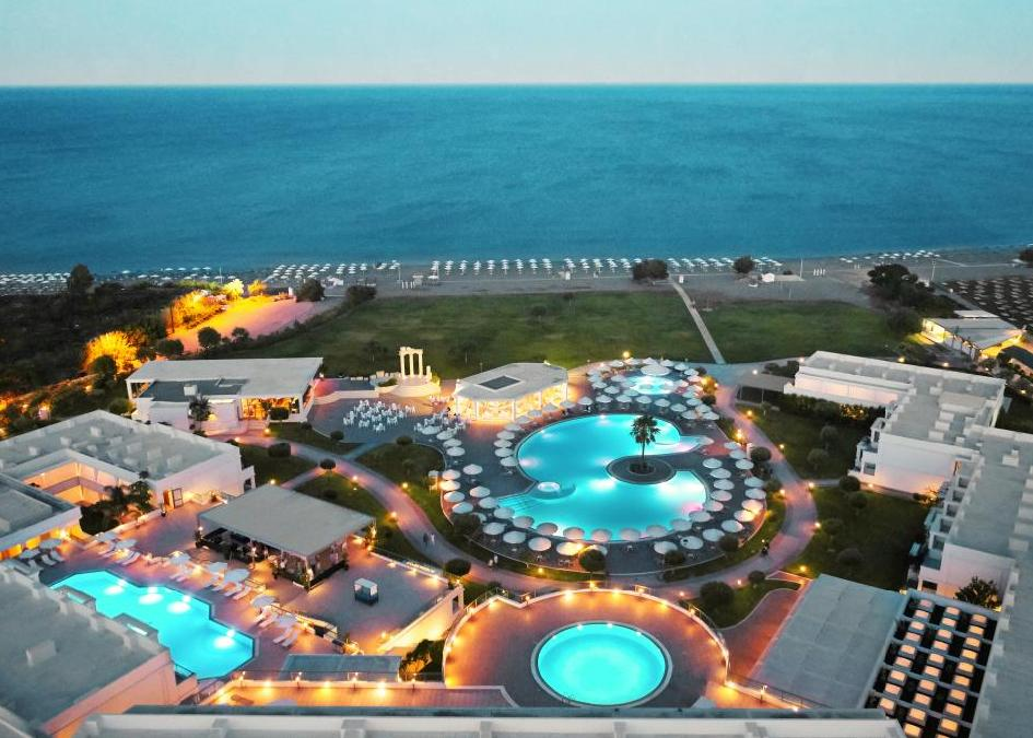Sentido Apollo Blue 5*