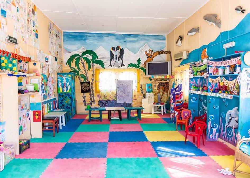 Tia Heights Makadi Bay 5*