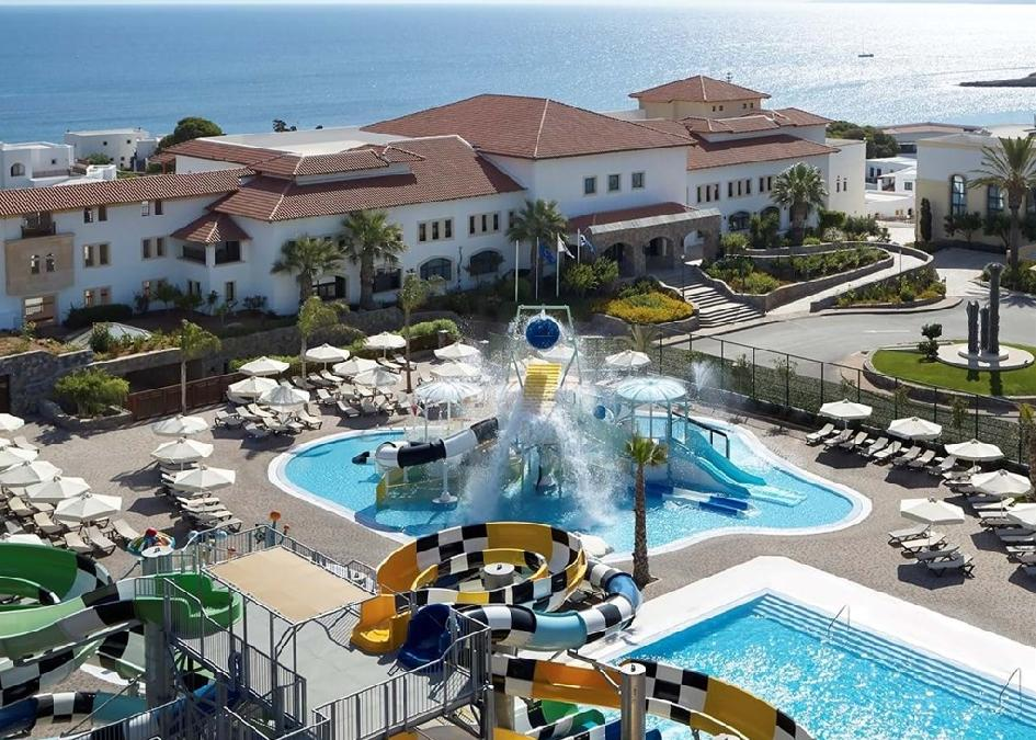 Creta Maris Beach Resort 5*