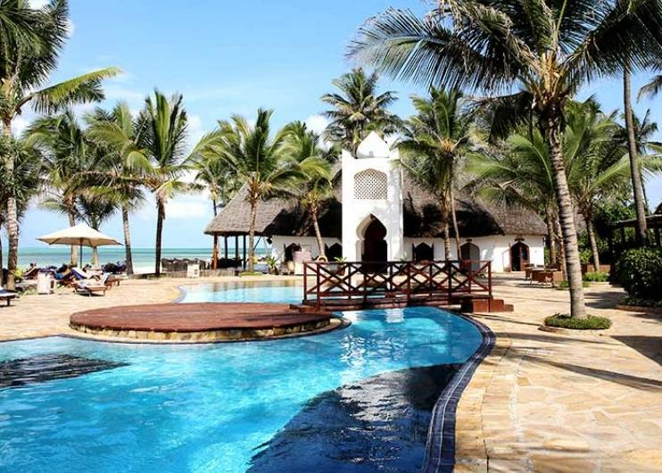 Sultan Sands Island Resort 3*+