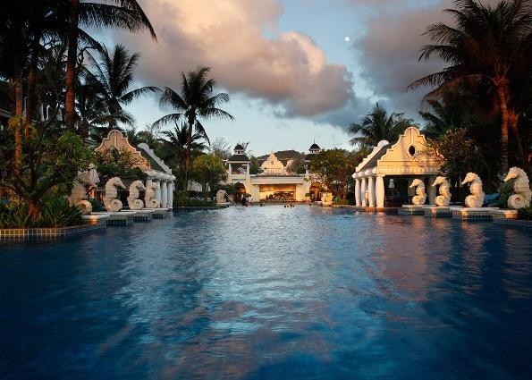 Phuket Graceland Resort & Spa 4*+