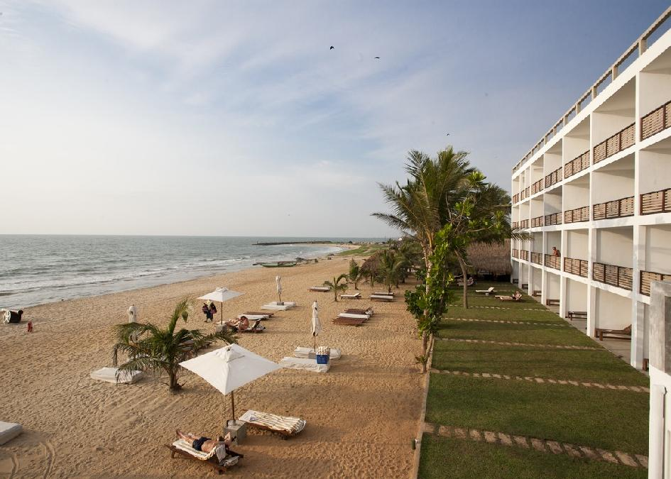 Jetwing Sea Hotel 4*+