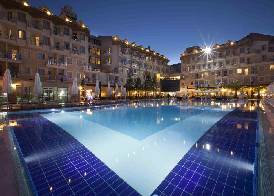 Hotel Diamond Beach 4*