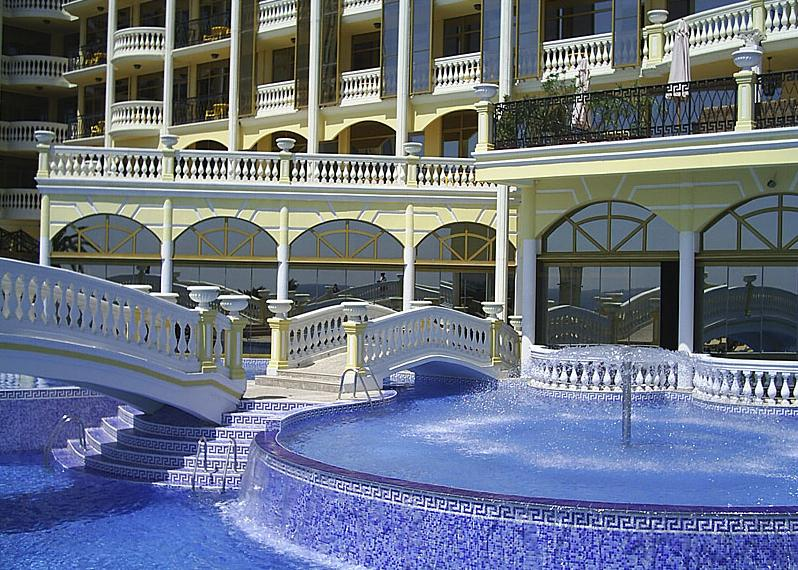 Hotel Victoria Palace 3*+