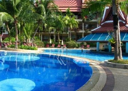 Krabi Thai Village 5*