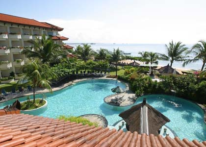 Grand Mirage Resort 5*