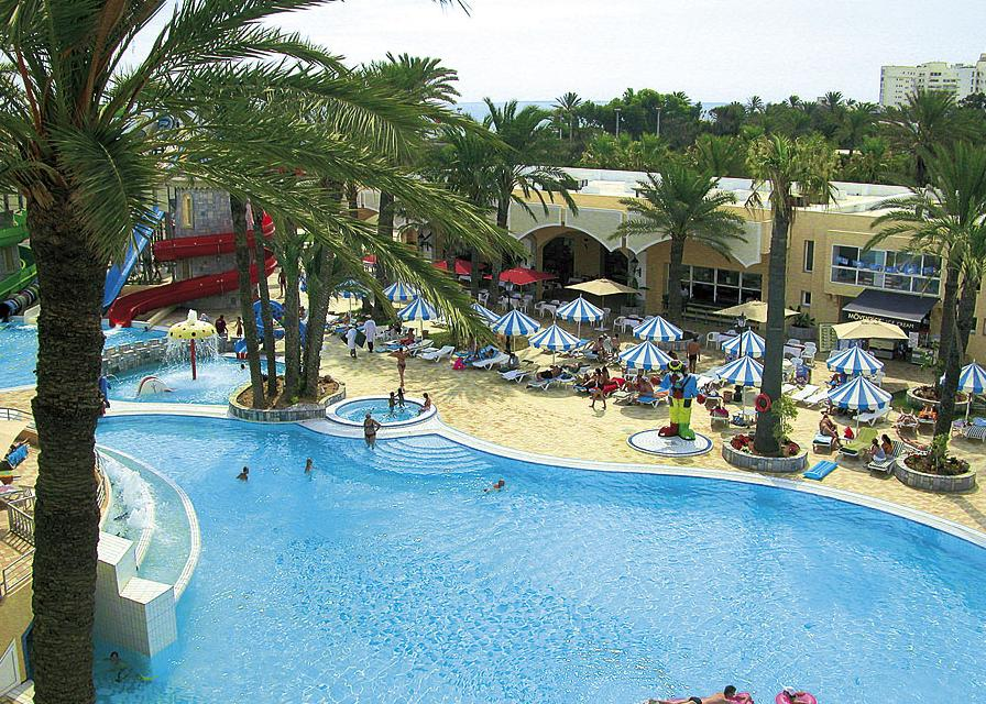 Hotel Marabout 3*