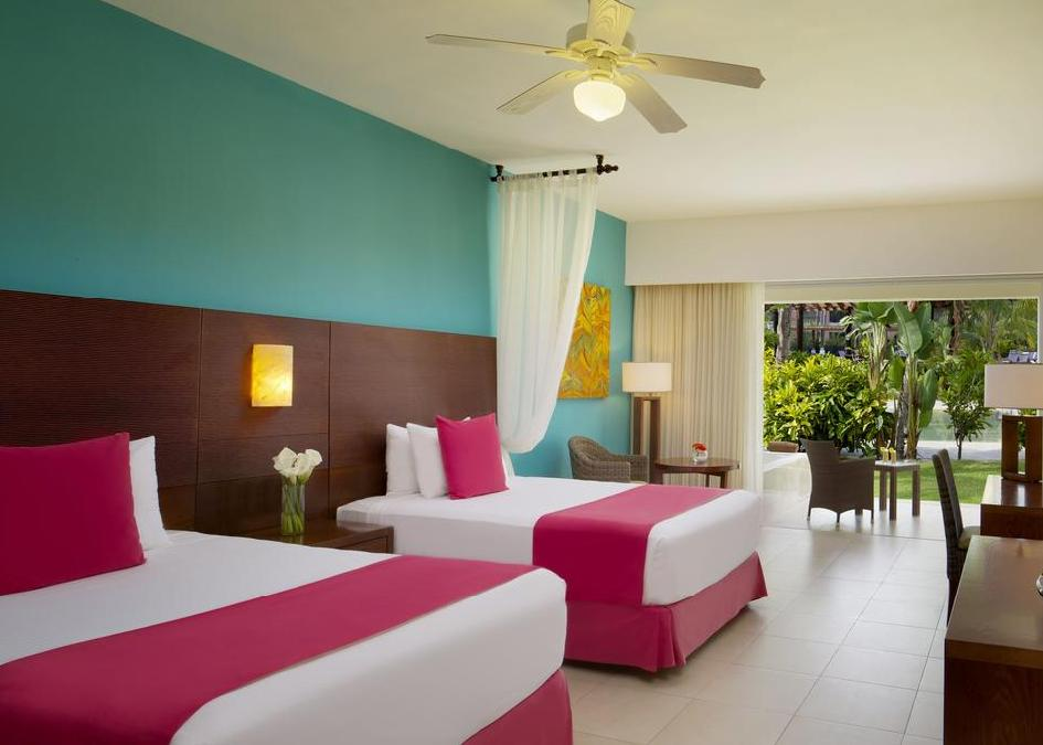 Now Larimar Punta Cana 5*