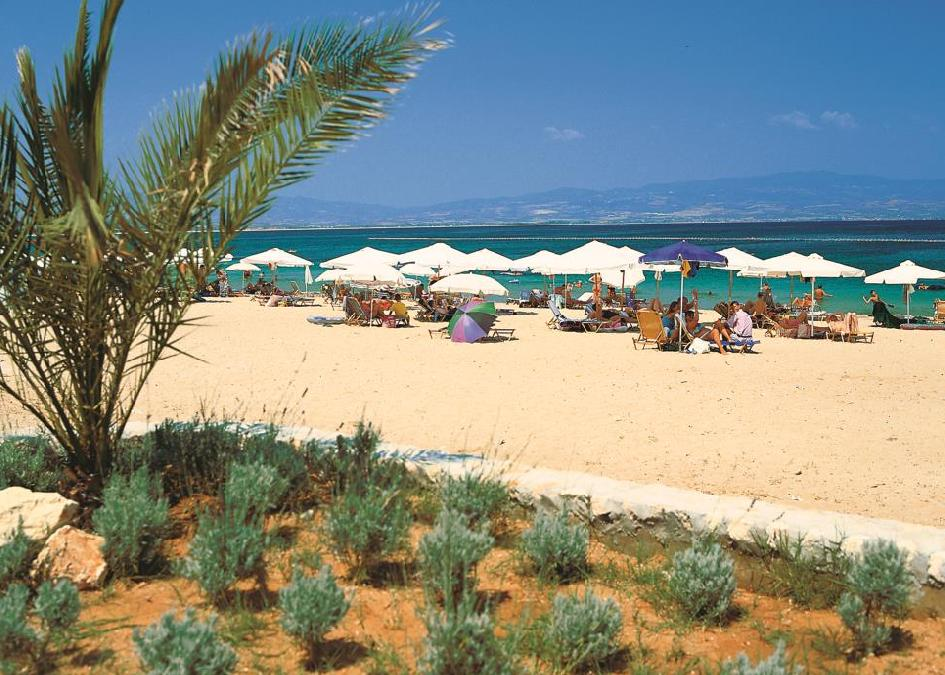 Hotel Potidea Golden Beach 3*
