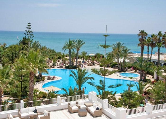 Sentido Aziza Beach Golf & Spa 4*+