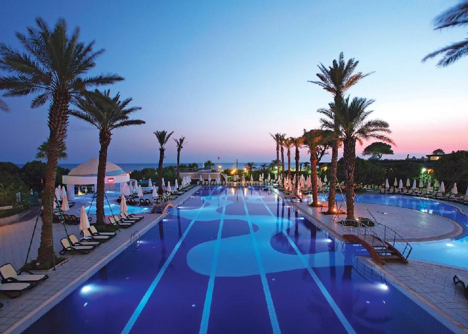 Limak Atlantis Resort 5*