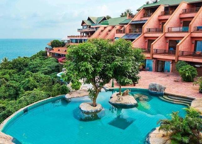 Best Western Samui Bayview Resort 4*