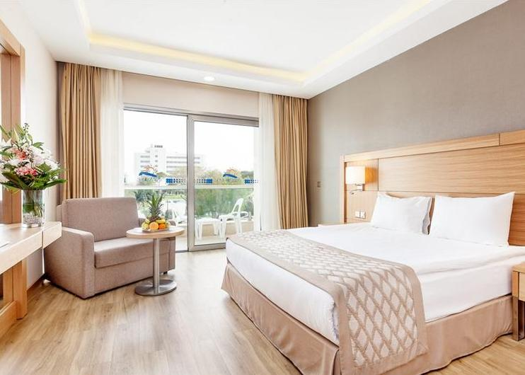 Salamis Bay Conti Resort Hotel & Casino 5*