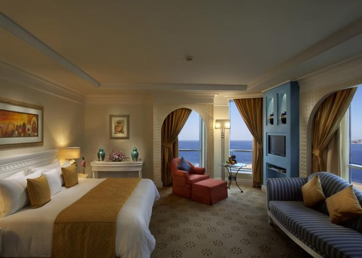 Hotel Habtoor Grand Resort & Spa 5*