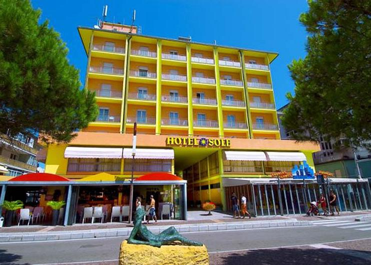Hotel Sole 3*