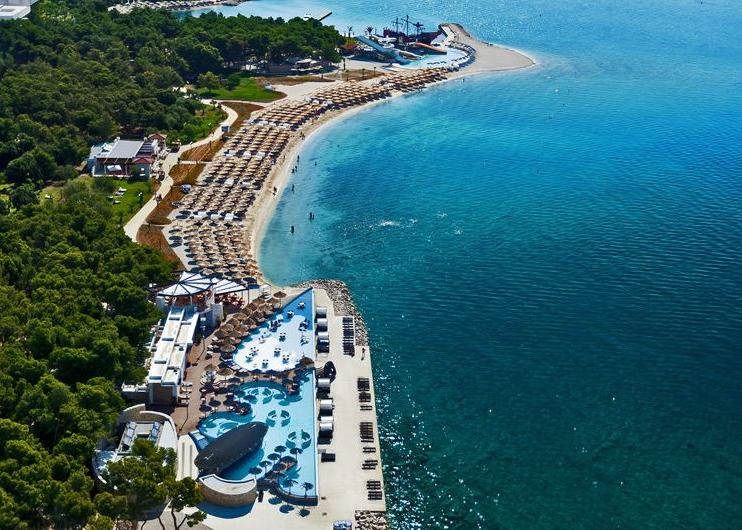 Hotel Jure Solaris Resort 4*