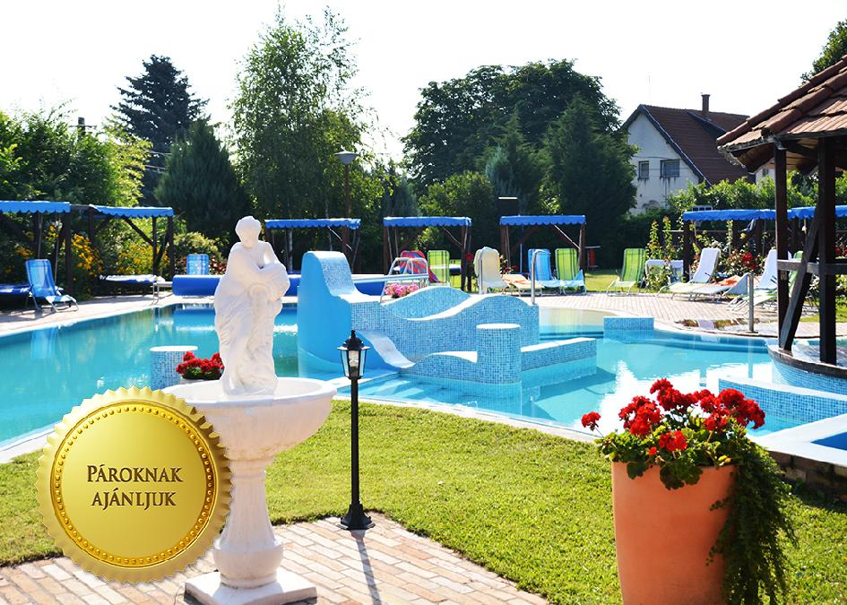 Duna Relax& Event Hotel****