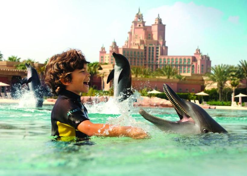 Atlantis The Palm 5*