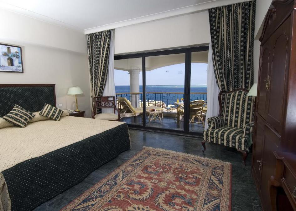 Sunrise Holidays Resort 4*