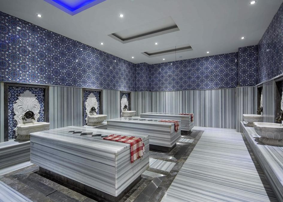 Crystal Sunset Luxury Resort & Spa Hotel 5*