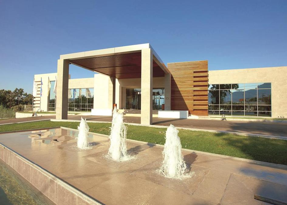 Sensimar Port Royal Villas & Spa Hotel 5*
