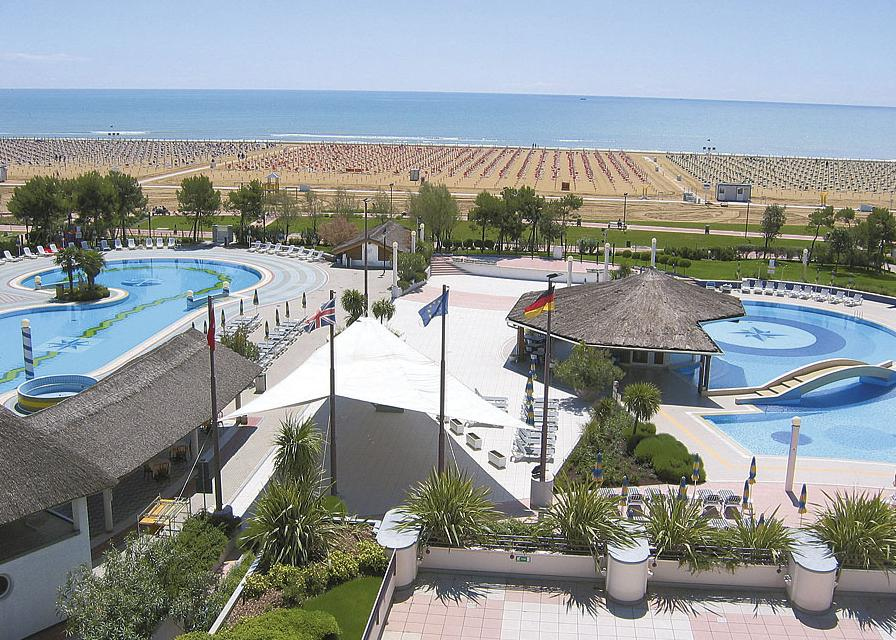Savoy Beach Hotel & Thermal Spa 4*+