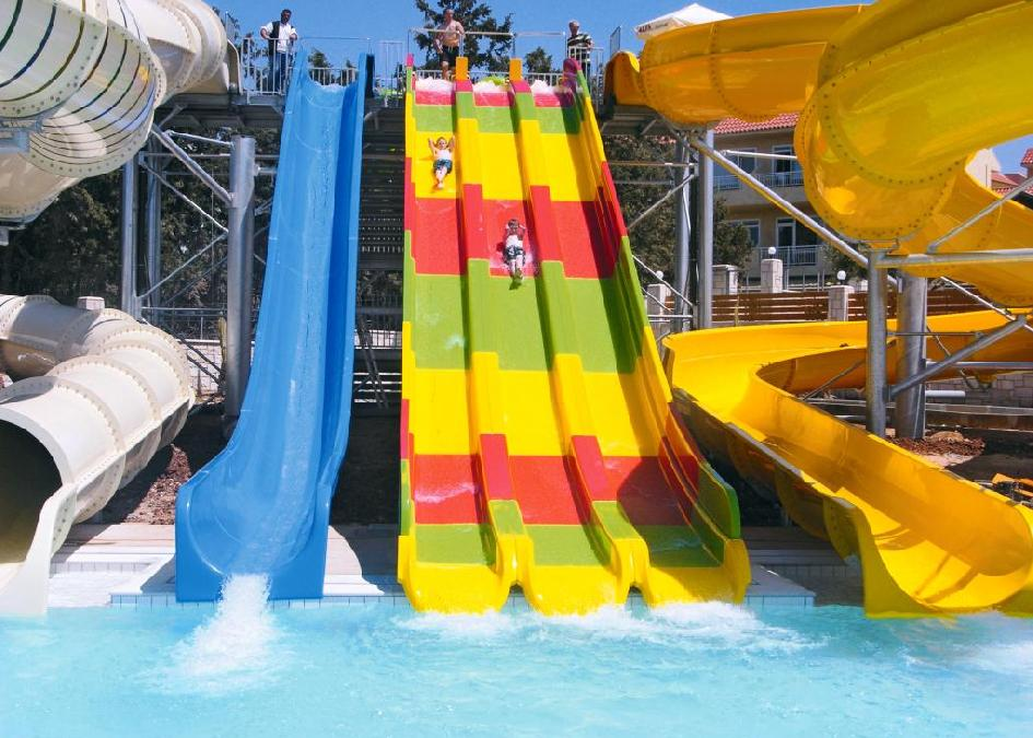 Gouves Waterpark Holiday Resort 4*