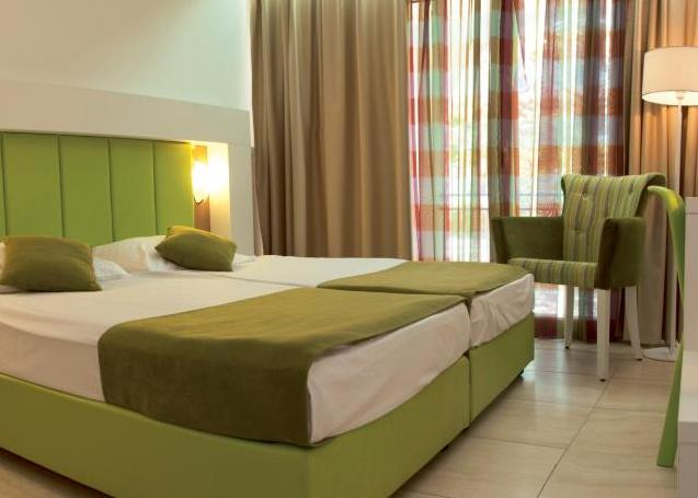 Hotel & Appartements Slovenska Plaza 3*+