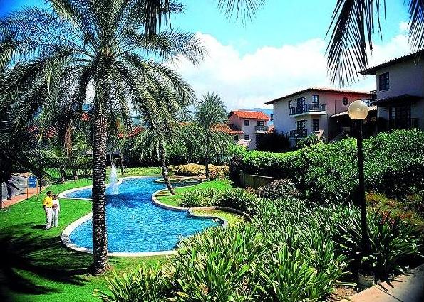 Dunes Hotel & Beach Resort 4*