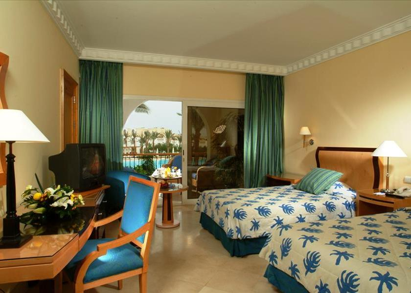 Sheraton Sharm Hotel and Resort 5*