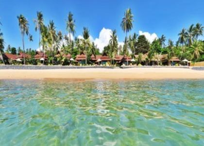 Nora Beach Resort 4*