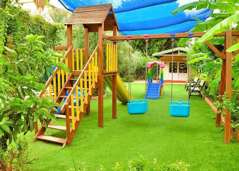 Hotel Sandy Beach 4*, Side