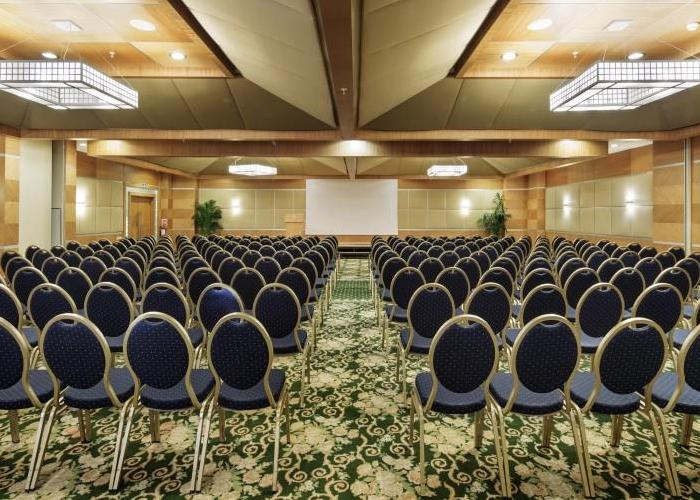 Liberty Hotels Lara 5*