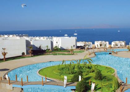 Grand Hotel Sharm El Sheikh 5*
