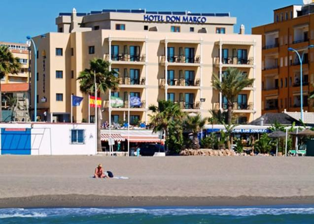 Hotel Sol Don Marco 4*
