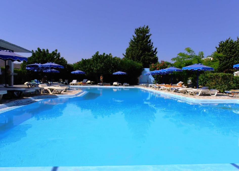 Loutanis Hotel 3*