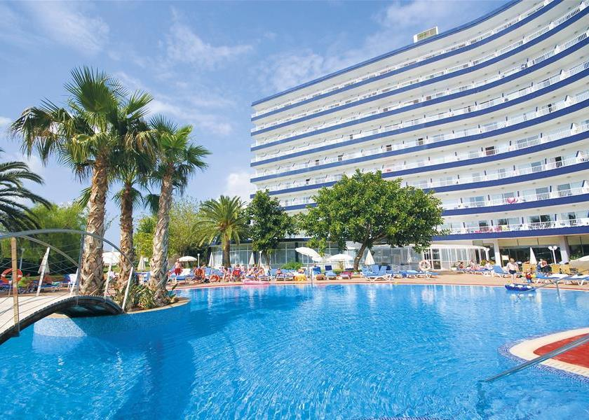 Mallorca, Magaluf: Atlantic Park 4*, all inclusive