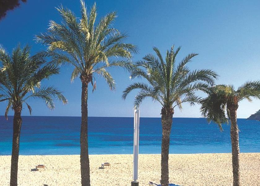 Mallorca, Magaluf: Atlantic Park 4*