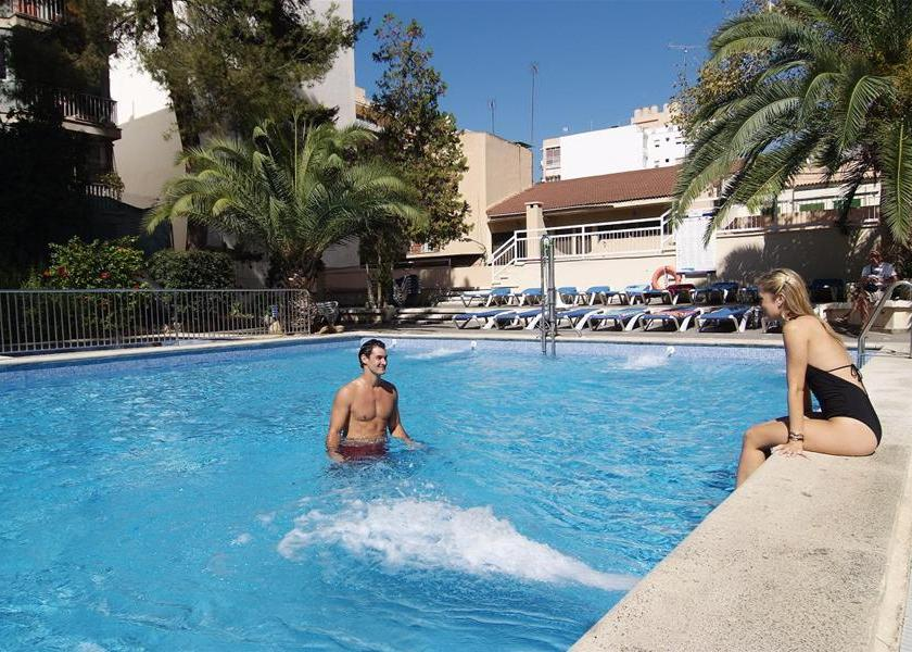 Mallorca, Arenal: Pinero Tal 3*, all inclusive