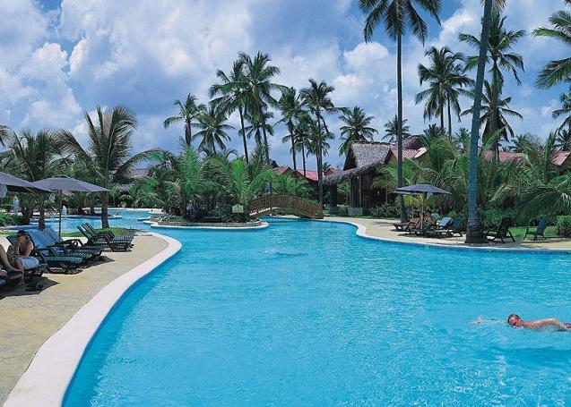 Tropical Princess Resort 4*