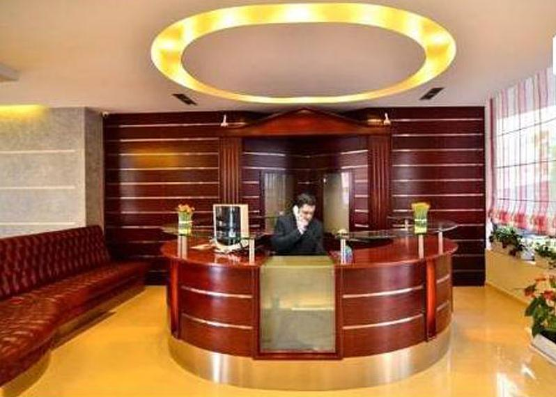 Hotel Saranda International 3*