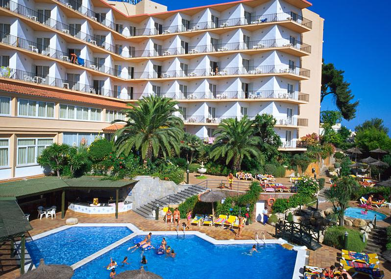 Costa Brava, Lloret de Mar: Hotel Alba Seleqtta 4*, all inclusive