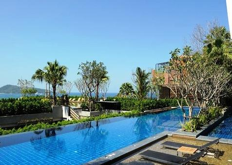 Sea Sun Sand Resort3*