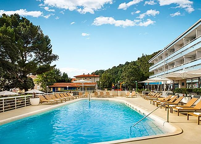 Hotel Marina - Remisens Family 4*