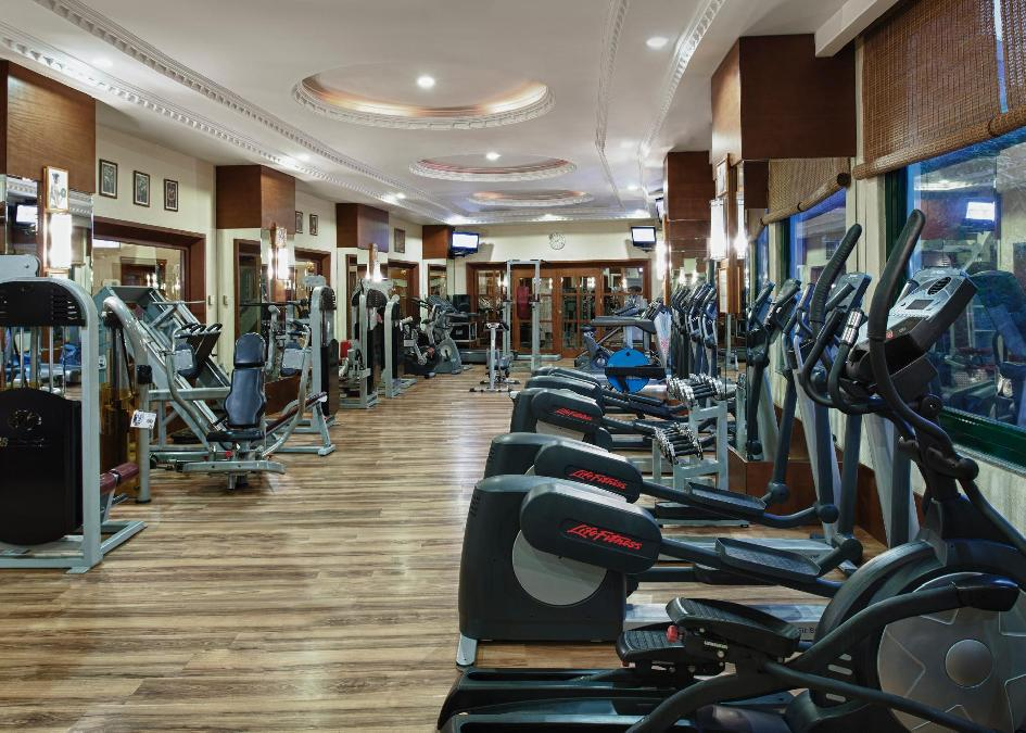 Delphin Palace Resort 5*