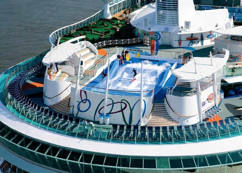 Freedom Of The Seas *
