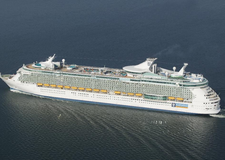Independence Of The Seas *