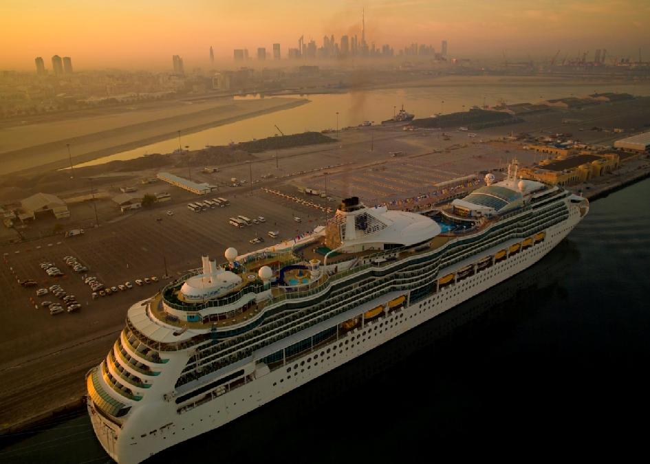 Brilliance Of The Seas *